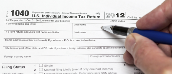 Tax Services for Individuals in Charlotte